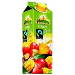 Напитка Pfanner манго 25% 1l