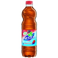 Студен чай Nestea горски плодове 1.5l