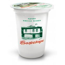 Кисело мляко Боженци 2,2% 400g