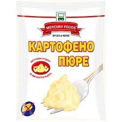 Картофено пюре Меркурий 125g