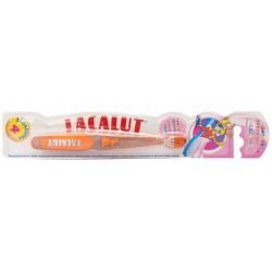 Четка за зъби Lacalut детска (до4г.)