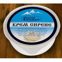 Крем сирене със сметана Маджаров 170g