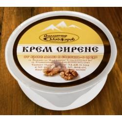 Крем сирене с орехи Маджаров 170g