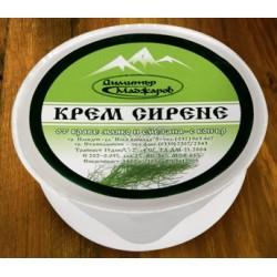 Крем сирене с копър Маджаров 170g