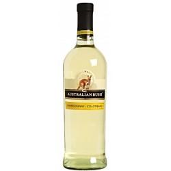 Вино Australian Bush Colombard Chardonnay Бяло 750ml