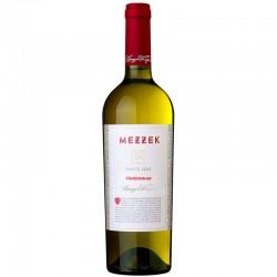 Бяло вино Mezzek Chardonnay