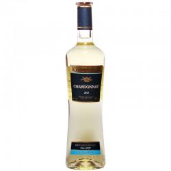 Вино Khan Krum Chardonnay Бяло 750ml