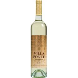 Вино Villa Ponte Chardonnay&Sauvignon Blanc  Бяло 750ml