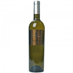 Бяло вино Santa Sarah Шардоне 750ml