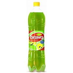 Напитка BRAVO Зелена ябълка 12% 1,5l