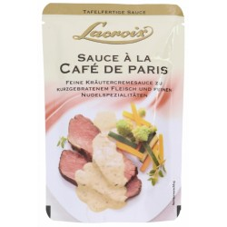 Сос Cafe de Paris LACROIX 150ml