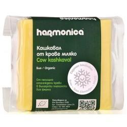 БИО Кашкавал от краве мляко HARMONICA 300g