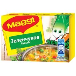 Зеленчуков бульон 80g Maggi