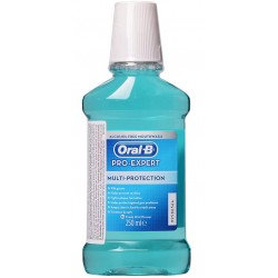 ВОДА ЗА УСТА ORAL-B PRO-EXPERT MULTI PROTECT 250ml