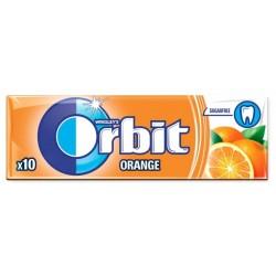 Дъвки Orbit Orange драже 10бр.