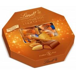 Lindt Коледни шоколадчета 180g