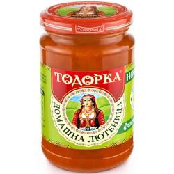 Лютеница Тодорка Домашна 310g