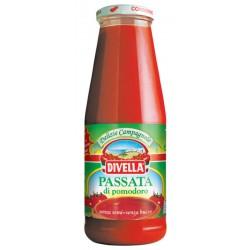 Паста Дивела доматена 680g