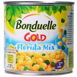 Bonduelle Florida Mix 425ml царевица/грах