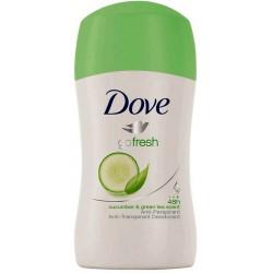 Дезодорант Dove Fresh стик 40ml