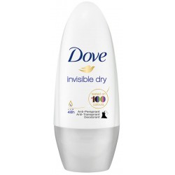 Рол-он Dove Invisible Dry 50ml