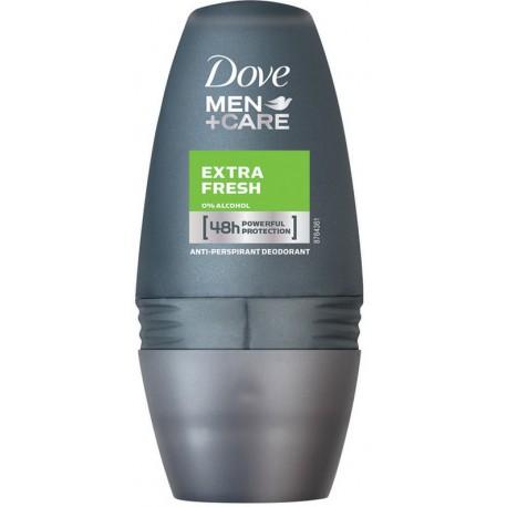 Рол-он Dove Men Extra Fresh 50ml