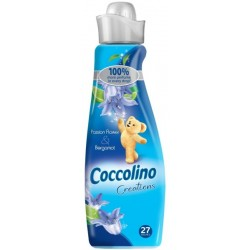 Омекотител COCCOLINO CREATIONS BLUE BOOST 950ml