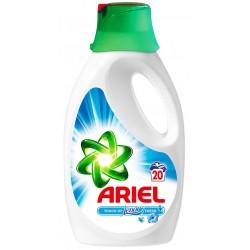 Течен препарат за пране Ленор Ariel 1.1l