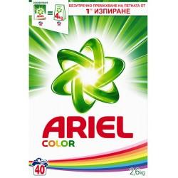 Прах за пране Color ARIEL 2.6kg