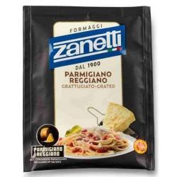 ПАРМЕЗАН настърган Reggiano Zanetti 100g