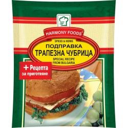 Подправка Трапезна чубрица 30g Harmony Foods