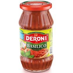 Сос Basilico доматен Deroni 520g