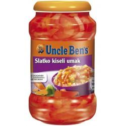 Сос китайски сладко кисел Uncle Ben's 400g