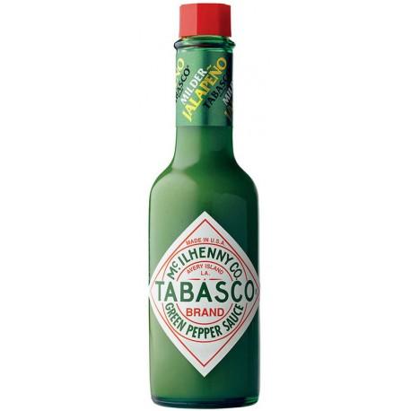 Сос табаско зелен 57ml