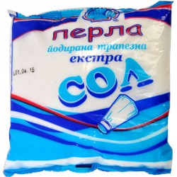 СОЛ ТРАПЕЗНА ЕКСТРА ПРОМАР 1kg