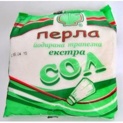 СОЛ ТРАПЕЗНА ФИНА ПРОМАР 1kg