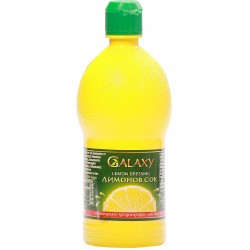 Лимонов сок 14% Galaxy 250ml