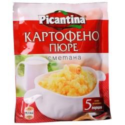 Пюре Картофено Picantina сметана 135g