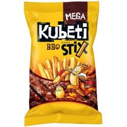 Кубети Мега Барбекю стикс 54g