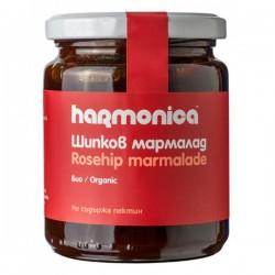 БИО ШИПКОВ МАРМАЛАД HARMONICA 300g