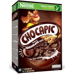 Nestle Корнфлейкс Чокапик 375g
