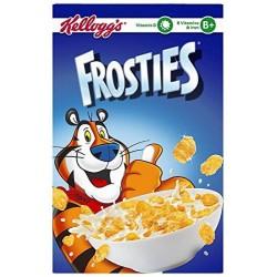Kellogg's Зърнена закуска Фростис 375g
