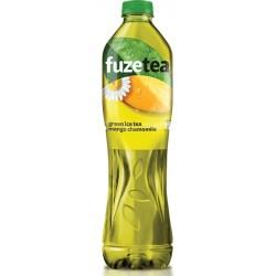 Студен чай Fuze Tea Манго и лайка 1.5l