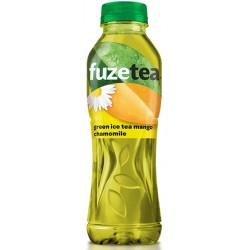 Студен чай Fuze Tea Манго и лайка 500ml