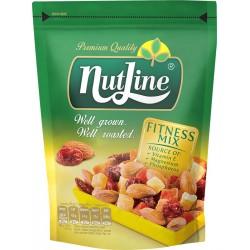 NUTLINE ЧИПИ ФИТНЕС МИКС 150g