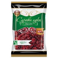ЕЛИТ Червени боровинки 80g