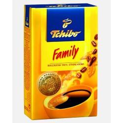 Кафе Tchibo Family мляно 500g