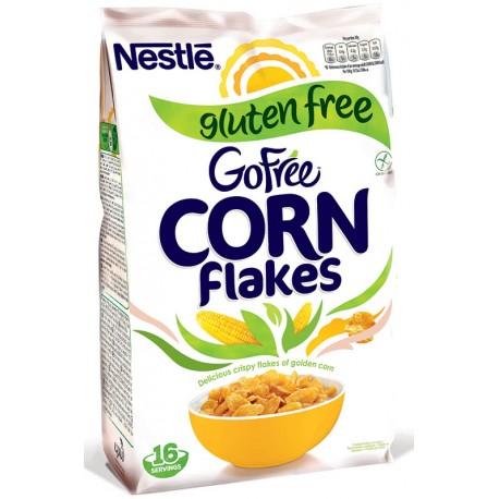 Корнфлейкс без глутен 500g Nestle