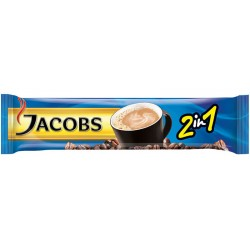 Кафе Якобс 2 в 1 16g