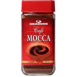 Кафе Grandos Mocca 100g